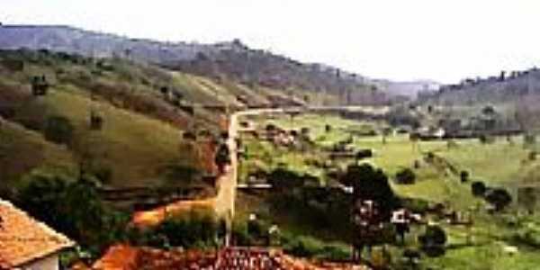 Cantagalo