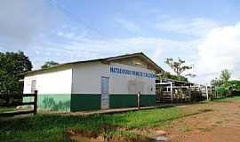 Cal�oene - Cal�oene-AP-Matadouro Municipal-Foto:Alan Kardec