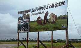 Cal�oene - Cal�oene - AP