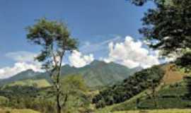 Caparaó - Paisagem rural, Por Jacira Cordeiro