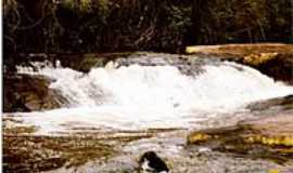 Capela Nova - Cachoeira do Cruzeiro