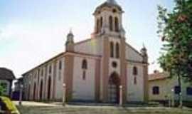 Capela Nova - IGREJA NOSSA SENHORA DAS DORES