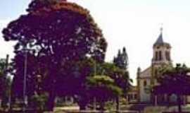 Capela Nova - PRAÇA DA CIDADE