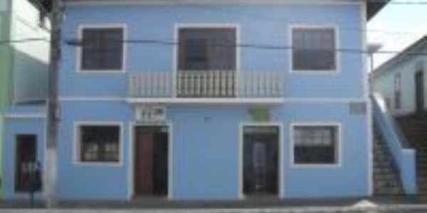 Prefeitura Municipal, Por Site Capelanovamg