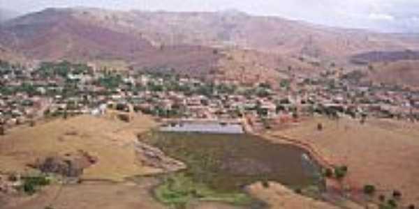 Vista de Cap. Andrade por MRSI
