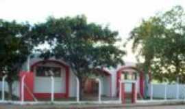 Capit�o En�as - Clube Orlando Amaral, Por Wilton
