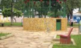 Capitão Enéas - Praça São Sebastião, Por Capitão Enéas