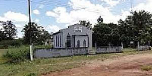 Igreja Evangélica em Cantanzal-AP-Foto:en.topictures.
