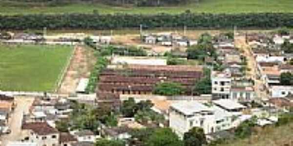 Escola Estadual de Caputira, por rpedroc.