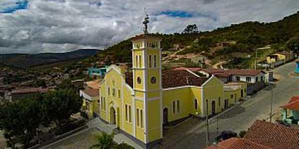 Imagens da cidade de Caraí - MG - Fotografia de Guilherme Antonio