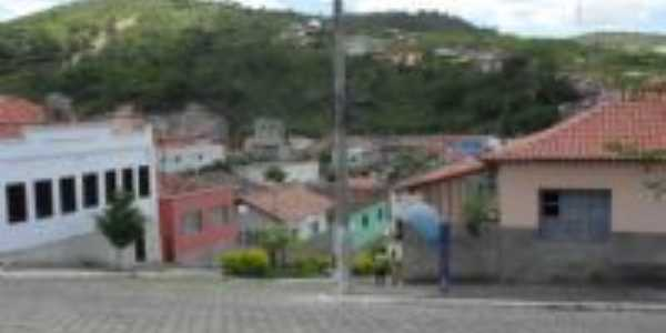 Caraí MG, Por Elmar Magalhaes Santos