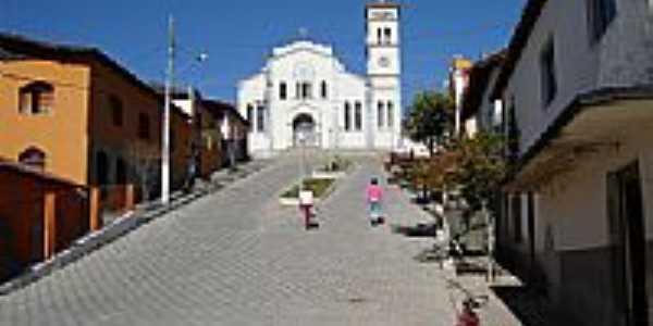 Igreja Matriz de São José-Foto:AilsonGomes
