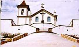 Caranaíba - Igreja Matriz de Nossa Senhora da Glória