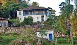 Caranaíba - Casa Fazenda da Pedra-Foto:ZÉZINHO SERRATE