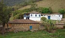 Caranaíba - Fazenda da Pedra-Foto:leofbat