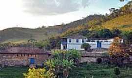 Caranaíba - Fazenda da Pedra-Foto:ZÉZINHO SERRATE