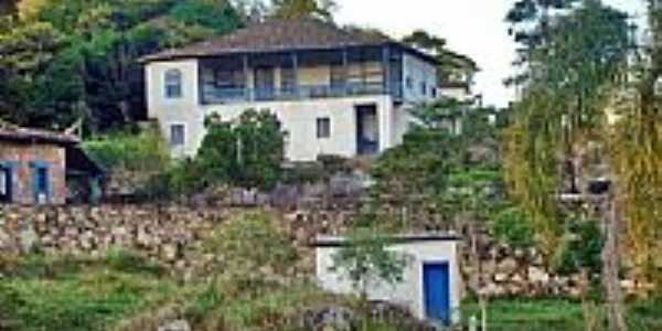 Casa Fazenda da Pedra-Foto:ZÉZINHO SERRATE