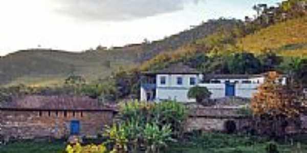 Fazenda da Pedra-Foto:ZÉZINHO SERRATE
