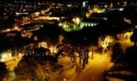 Carandaí - foto noturna, Por zema