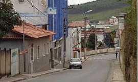 Carandaí - Carandaí-MG-Rua Crispim Jacques Bias Fortes-Foto:camaracarandai.mg.