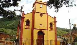 Carangola - Igreja de S�o Sebasti�o