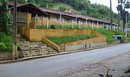 Carangola - Escola Nascimento Leal