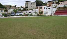 Caratinga - Caratinga-MG-Campo de Futebol-Foto:@MohammadAlberth