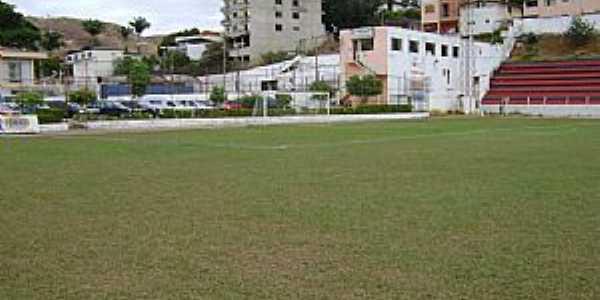 Caratinga-MG-Campo de Futebol-Foto:@MohammadAlberth