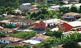 Carbonita - Carbonita-MG-Vista parcial da cidade-Foto:Sérgio Mourão