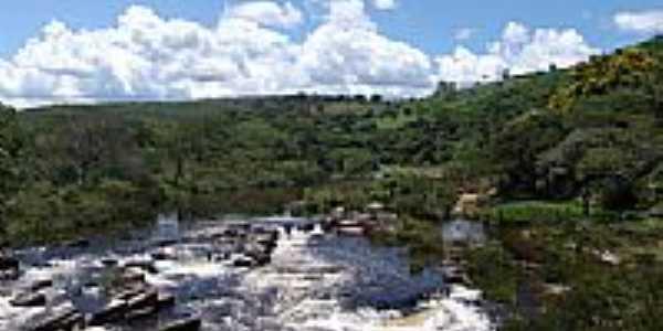 Rio Cipó-Foto:Geraldo Salomão