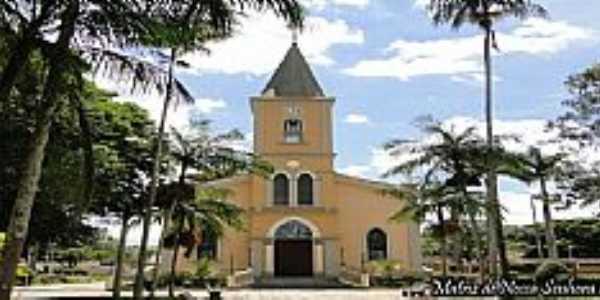 Imagens da cidade de Careaçu - MG