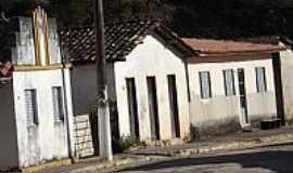 Carioca - Carioca-MG-Casario no centro da cidade-Foto:Rogério Santos Pereira