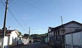 Carioca - Carioca-MG-Rua da cidade-Foto:Rogério Santos Pereira