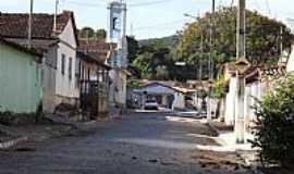 Carioca - Carioca-MG-Rua da Igreja-Foto:Rogério Santos Pereira