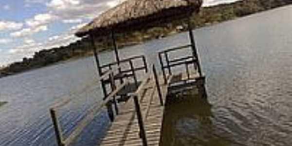 Pier-Foto:Arthur Lucas Pereira [Panoramio]