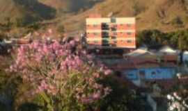 Carlos Chagas - Fim de tarde/vista da minha janela - C. Chagas, Por Vilmar Ferreira (villa)