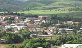 Carlos Chagas - Vista panorâmica-Foto:ganzilotomich [Panoramio]