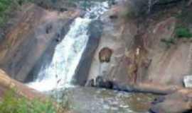 Carmésia - cachoeira das andorinhas, Por daniela silva