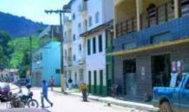 Carmésia - Centro comercial, Por Maurício Amaral Menezes