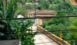 Carmésia - Ponte, Por Maurício Amaral Menezes