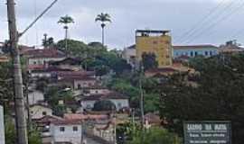 Carmo da Mata - Entrada da cidade-Foto:jnthiagonogueira [Panoramio]