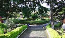 Carmo da Mata - Praça Joaquim Afonso Rodrigues-Foto:jnthiagonogueira [Panoramio]
