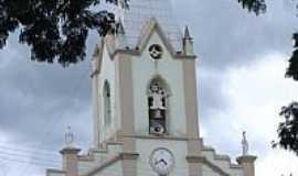Carmo da Mata - Santuário de N.S.do Carmo-Foto:jnthiagonogueira [Panoramio]