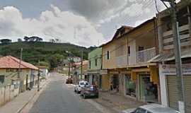 Carmo de Minas - Carmo de Minas-MG-Rua da cidade-Foto:O Popular.net