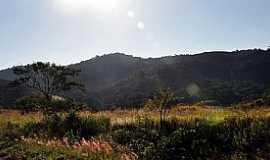Carmo de Minas - Carmo de Minas-MG-Vista da região-Foto:Paulo Mauricio Ribeiro