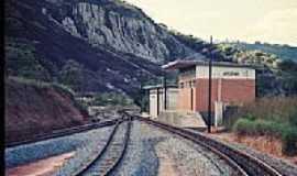 Carmo do Cajuru - Estação de Amoras