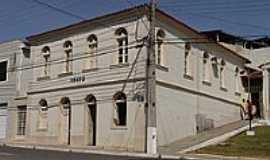 Carmo do Cajuru - Fórum Vicente Dias Barbosa