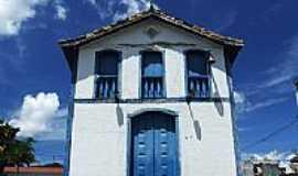 Carmo do Cajuru - Igreja do N. Sra. do Rosário