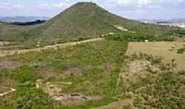 Carmo do Cajuru - Morro da Cruz