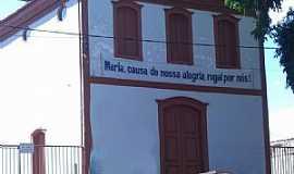 Carmo do Paranaíba - Igreja do Rosario-Carmo do Paranaiba-MG - por Neide Oliveira